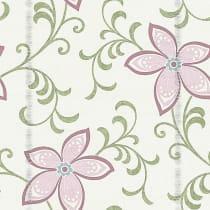 Papel de parede Decoração Floral Origini 140-45