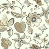 Papel de parede Decoração Floral Origini 200-21