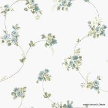 Papel de parede Decoração Floral Origini 205-20