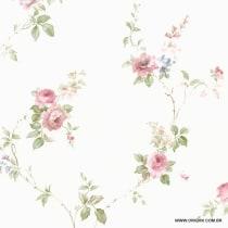 Papel de parede Decoração Floral Origini 26-49