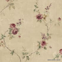 Papel de parede Decoração Floral Origini 26-58