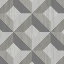 Papel de parede Decoração Geométrico 3D Origini 231-617