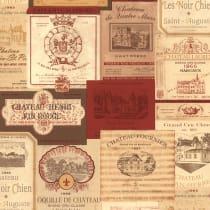 Papel de parede Decoração Temático Origini 231-754