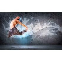 Painel Fotográfico Dança Origini