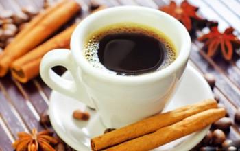 Cinnamon Coffee Mix