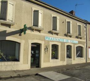 Pharmacie à vendre dans le département Gers sur Ouipharma.fr