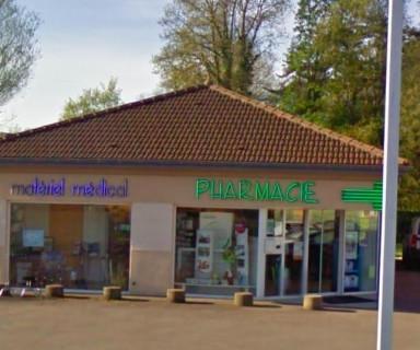Image pharmacie dans le département Saône-et-Loire sur Ouipharma.fr