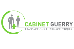 Logo Cabinet Guerry Ouipharma.fr