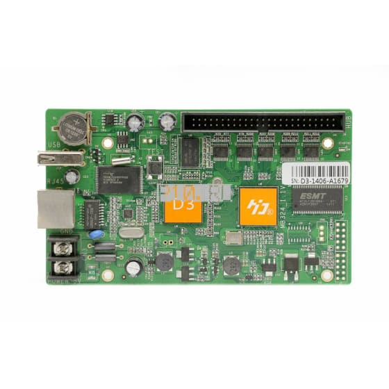 Контроллер Huidu HD D3