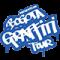 Bogota Graffiti logo