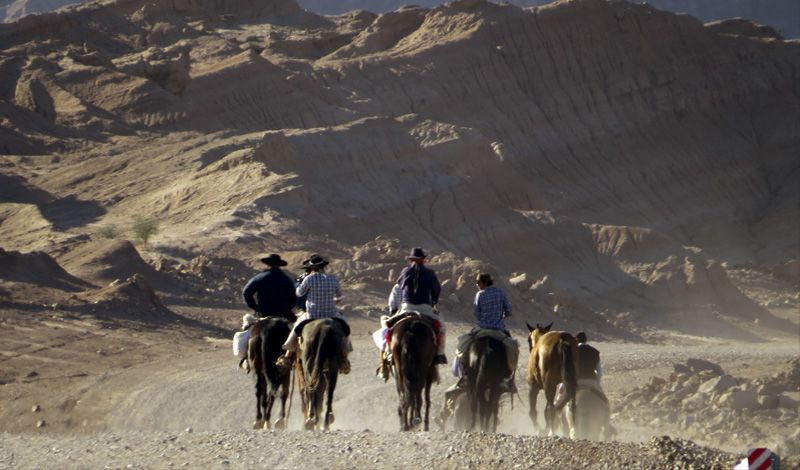 Mogna-Jachal Community Rural Tourism: Argentina Community Tour: Art, Food, & Culture in Rural Mogna