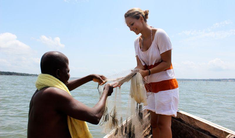 Eco-Benin: Adja Discovery Tour: Voodoo Heritage and Community Living
