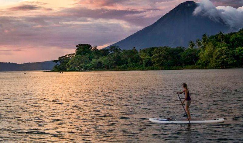 Hacienda Mérida: Nicaragua Hiking Tour: Trek the Volcano of Ometepe Island