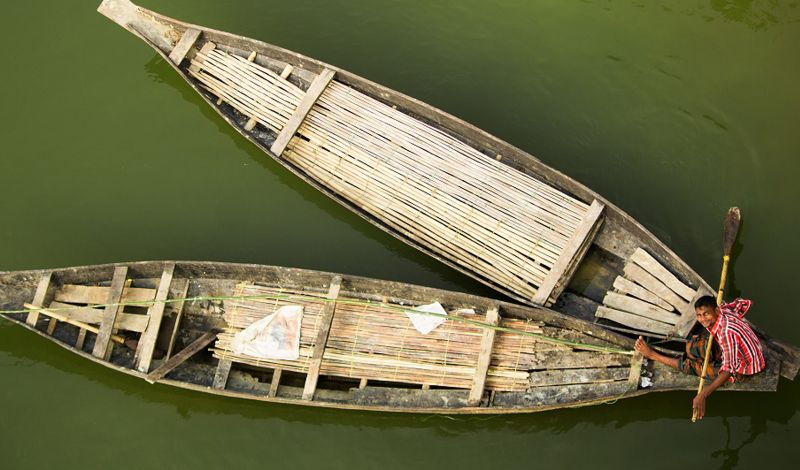 Avijatrik: Bangladesh Discovery Tour: Explore the Island of Nijhum Dwip