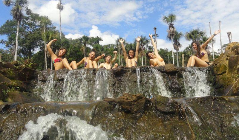 Tambopata Trek: Peru Adventure Tour: Hike and Bike into the Amazon
