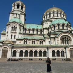 sightseeing Bulgaria