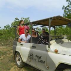 Togo village tour