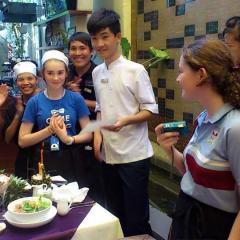 Vietnamese cuisine - pho