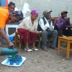 Ethiopia tours - Arba Minch
