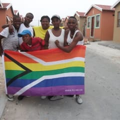South African history & culture