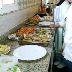 Essaouira tours - Moroccan cuisine