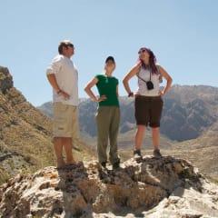 Bolivia trekking tours