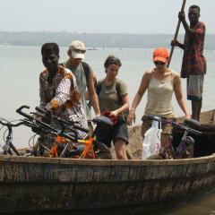 Benin Eco adventures