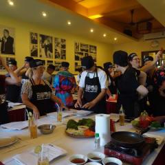 Vietnamese cooking class - KOTO