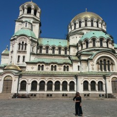 sightseeing Bulgaria