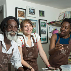 London Cooking Classes