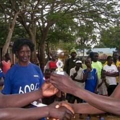 Upendo Foundation - Oyugis Kenya