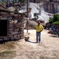 Mexico village life