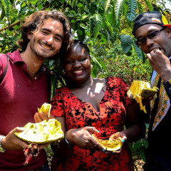 Uganda tours - Uganda tradition