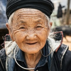 Vietnam minorities