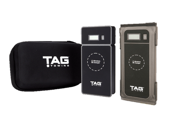 Bulk-Buy Specials on TAG Jump Starters