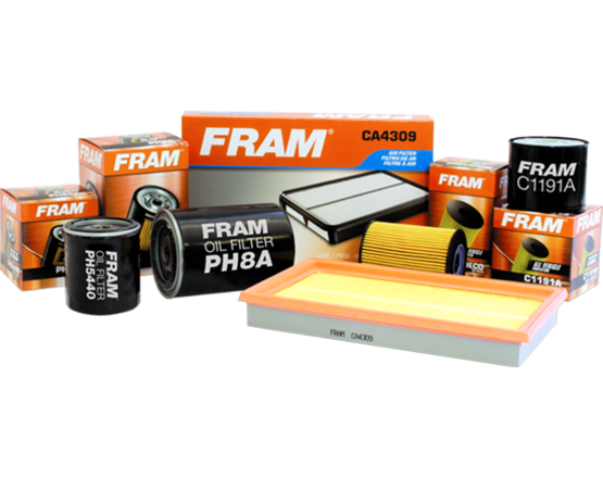 Trusted by motoring enthusiasts the world over, FRAM Filters are now available in Australia.