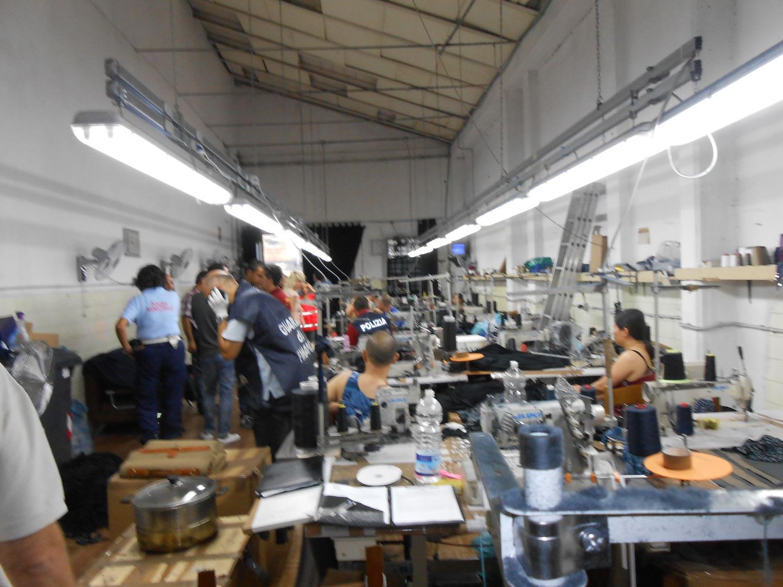 Un accordo fondamentale per la lotta allo sfruttamento del lavoro