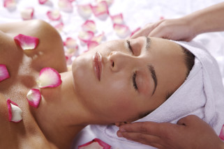 Deluxe Massage and Facial At Home