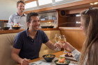 Sailing Yacht Cruise with Dinner - Adult