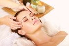 Day Spa Tibetan Head and Shoulder Massage