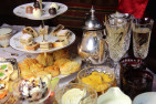 Chocolate Indulgence High Tea - Midweek - For 2