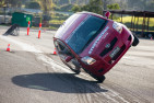 Stunt Driving Course Weekend