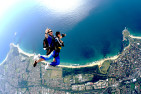 Skydive Over The Beach - Weekday