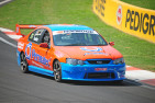V8 Race Car Driving - 4 Laps - Country VIC