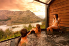 Hot Pools Private Bathing - 60 Minutes - For 2