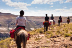 Horseriding Adventure And 2 Night Stay