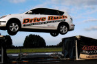 Introductory Stunt Driving Course