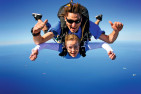 Skydive Over The Beach  - Early Bird - Weekday