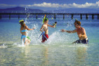 Reef Cruise and Full Or Half Day On Green Island - Child