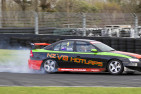Holden V8 Hot Laps - 2 Laps